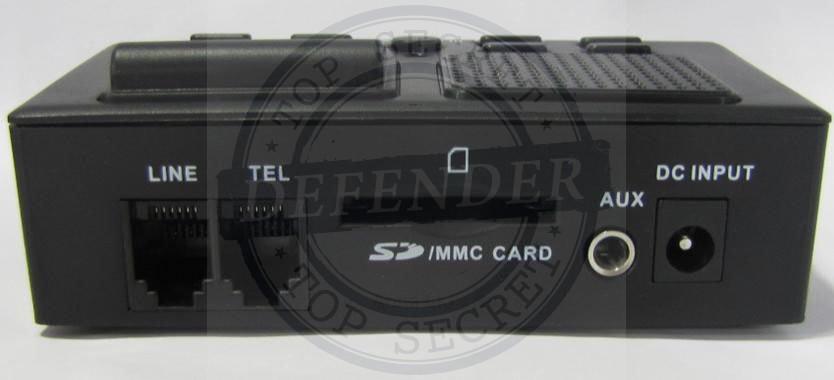 תוספת מכשיר הקלטה LZ-99