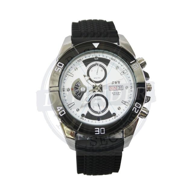 שעון יד אלגנטי עם מצלמה נסתרת LT11
