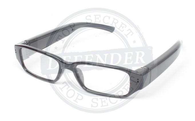 משקפיים עם מצלמה נסתרת HD - Z33