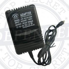 מכשיר האזנה סלולרי מוסלק בשנאי חשמל VB909