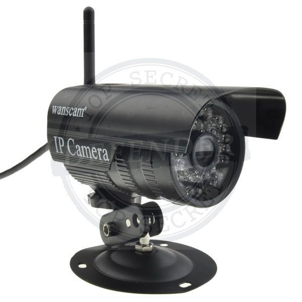 מקורי מצלמות אבטחה חיצוניות עם ראיית לילה XM-41