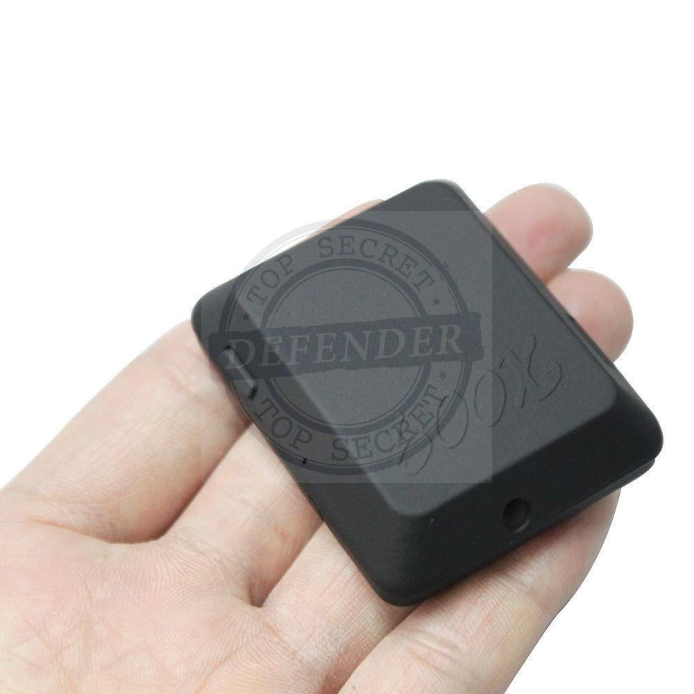 מצלמה נסתרת זעירה  משולבת מכשיר האזנה עם שליטה באמצעות טלפון סלולרי F99