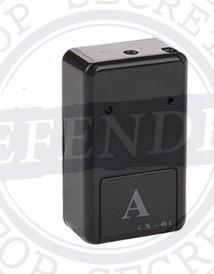 מכשיר האזנה זעיר משולב עם מצלמה נסתרת און-ליין TN555