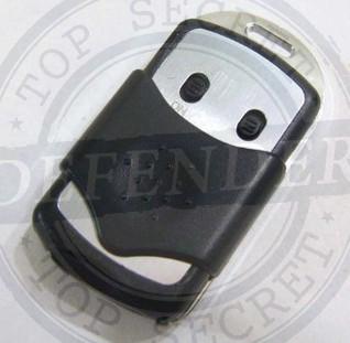 מכשיר האזנה לרכב נסתר בשלט  עם יכולת התקשרות חזרה CVB101