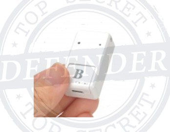 מכשיר האזנה וציתות סלולרי הקטן בעולם TN444