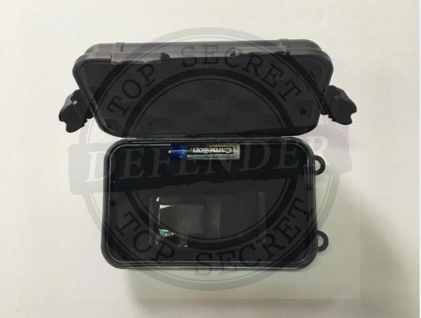 מכשיר האזנה מקצועי עם יכולת האזנה ארוכה במיוחד ND5500