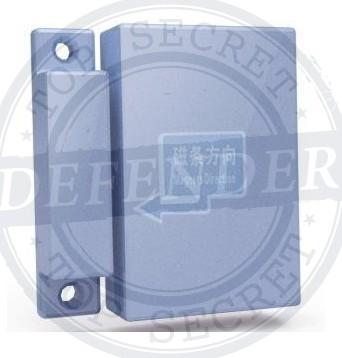 אזעקה  סלולרית מגנטית לחלונות ודלתות