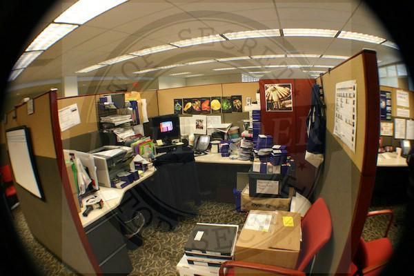 התקנת מצלמות נסתרות במשרד או בעסק