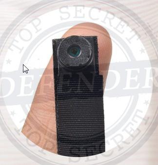 מצלמה אלחוטית זעירה עם שידור אונליין לטלפון הנייד IP777