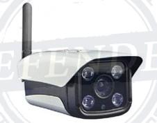 מצלמת שטח אלחוטית סלולרית עם ראיית לילה -3GP997
