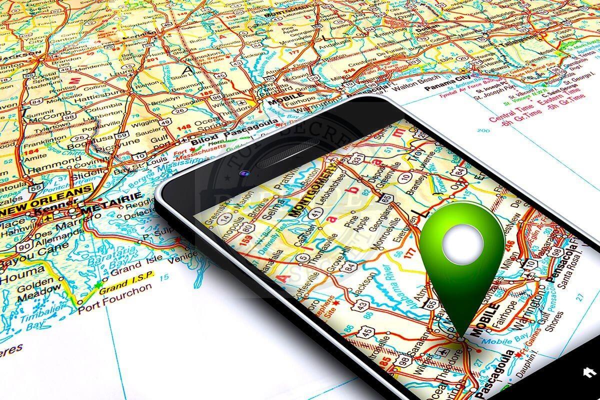 מכשירי איתור ומעקב לניהול ציי רכב