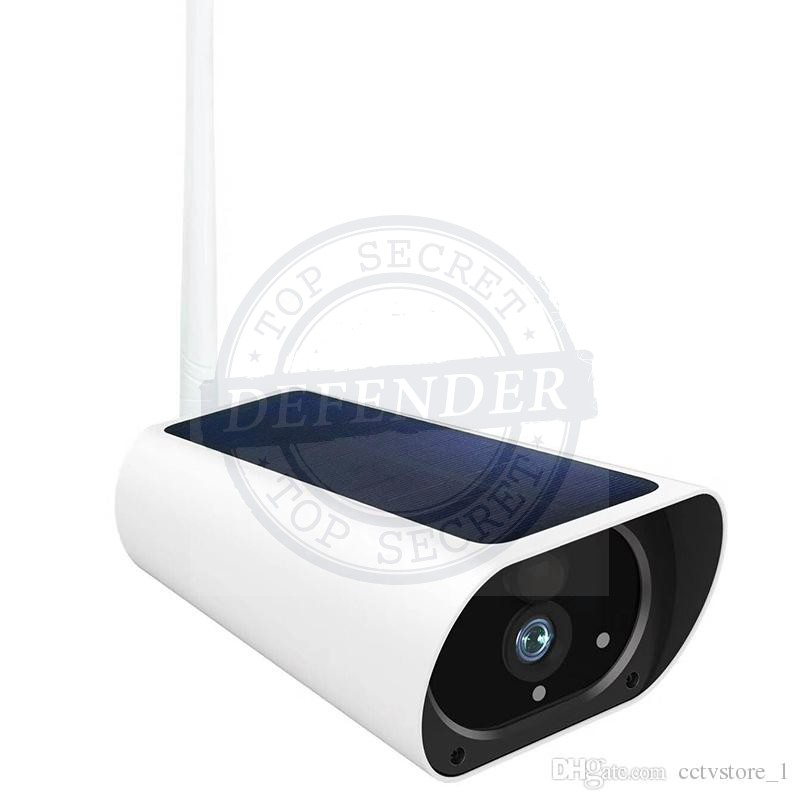מצלמת שטח סולרית עם סים דור 4 ללא חשמל GS6006