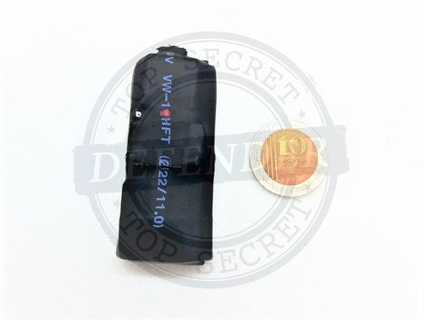 מכשיר הקלטה זעיר עם יכולת האזנה מרחוק Q5