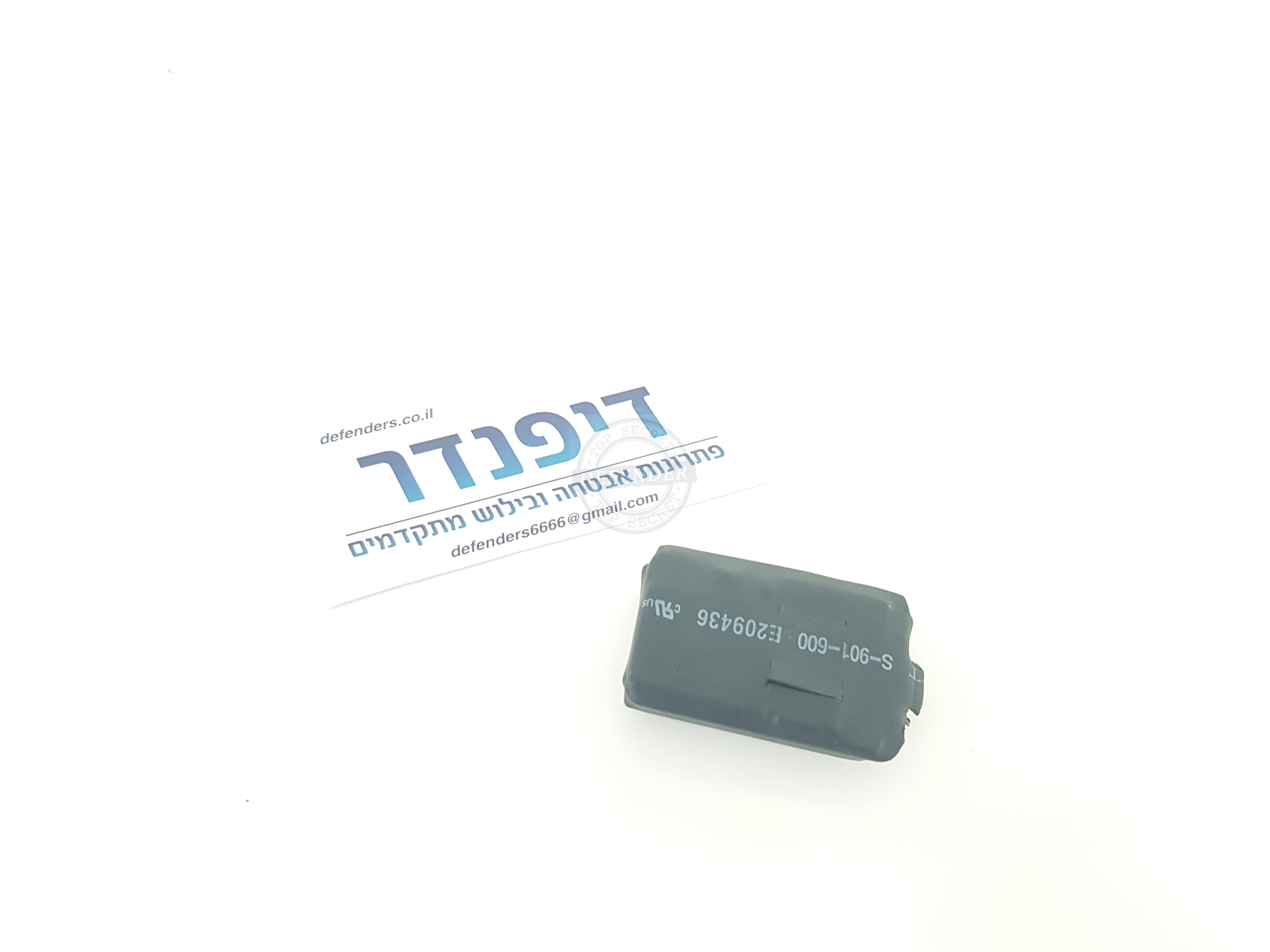 מכשיר מעקב זעיר לרכב דור 3 - 3GT