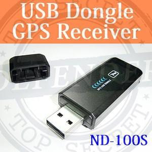 ND-100 - USB GPS Dongle