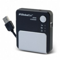 מקלט GPS Data Logger DG-100