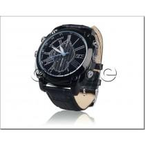 שעון יד עם מצלמה נסתרת וראיית לילה ואיכות צילום HD - G58