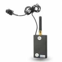 מצלמת כפתור אלחוטית זעירה עם משדר WRF611