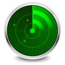 מערכת אבטחה לזיהוי אובייקטים ניידים DRC - 982