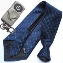 מצלמה נסתרת סמויה בתוך עניבה TVR976