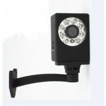 מצלמת אבטחה אלחוטית סלולרית כולל ראיית לילה - CVC004