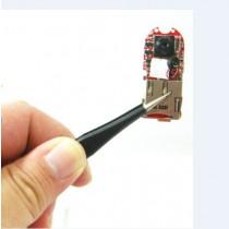 מצלמת ריגול זעירה כולל יכולת הקלטה TNVR366