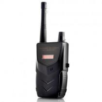 PRO2000 מכשיר מקצועי לגילוי ואיתור האזנות סתר ומצלמות אלחוטיות