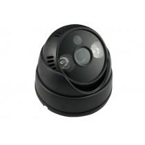 מצלמת אבטחה כיפה עם ראיית לילה ו DVR פנימי