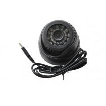 מצלמת אבטחה עצמאית עם ראיית לילה והקלטה עצמית SAC429