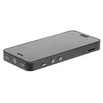 מצלמה זעירה נסתרת בסוללת גיבוי דמוי אייפון IPM55
