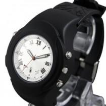 שעון יד לווייני GPS הכולל מאתר מיקום\מקליט נתוני מיקום\מתייג תמונות