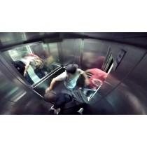 התקנת מצלמות נסתרות במעלית