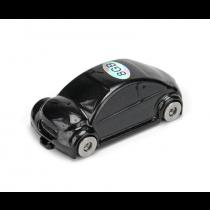 מכשיר הקלטה סמוי לילדים נסתר בתליון בצורת אוטו CVR6