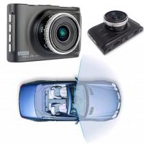 מצלמה מקצועית לרכב לתיעוד נסיעה בטוחה CVR442