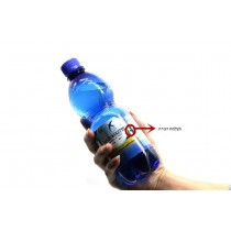 מצלמה נסתרת זעירה בבקבוק מים מינרלים MC307