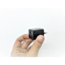 מכשיר האזנה מרחוק נסתר במטען לטלפונים סלולריים CVB909