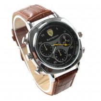 שעון יד מעוצב עם מצלמה נסתרת - S86