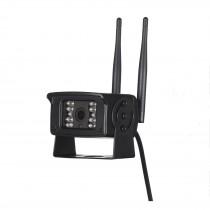 מצלמה אלחוטית ללא תשתית אינטרנט עם ראיית לילה וחיישן תנועה FR800