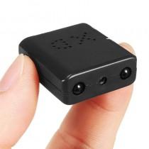 מצלמה זעירה עם ראיית לילה וחיישן תנועה ZR700
