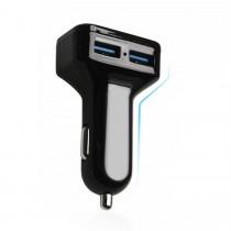 מכשיר הקלטה לרכב נסתר במטען USB עם האזנה מרחוק CR700