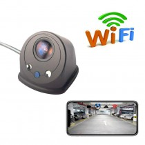 מצלמת רוורס אלחוטית לרכב עם שידור לטלפון הנייד VDR707
