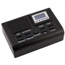 מכשיר הקלטה עצמאי לטלפון קווי TD66