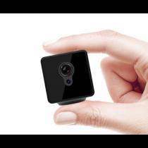 מצלמה נסתרת WIFI עם ראיית לילה סמויה VG600