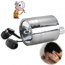 מכשיר האזנה זעיר להאזנה דרך קירות WB707