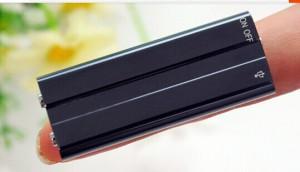 מכשיר הקלטה זעיר מקצועי עם חיישן קול RV96