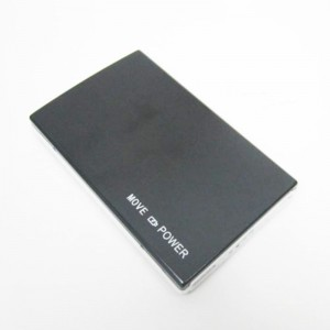 מכשיר האזנה סלולרי סמוי בתוך מטען לטלפונים ניידים PBR66