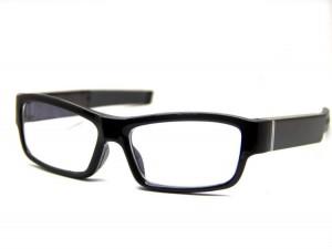 משקפיים עם מצלמה נסתרת וסוללות מתחלפות GB66