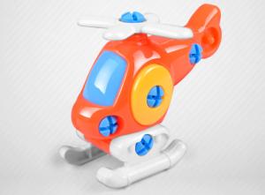 מכשיר האזנה מרחוק נסתר בהליקופטר צעצוע VBS9000