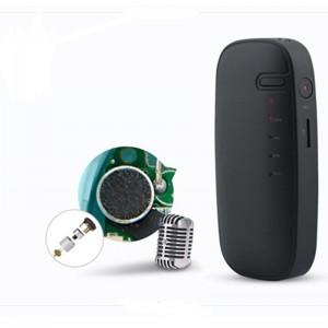 מכשיר הקלטה סמוי בסוללת גיבוי לטלפונים ניידים - XS77