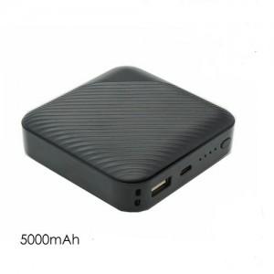 מכשיר האזנה מרחוק נסתר בסוללת גיבוי לטלפונים סלולריים X7000